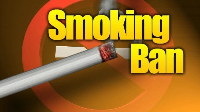 Support surges for smoking ban in tobacco country
