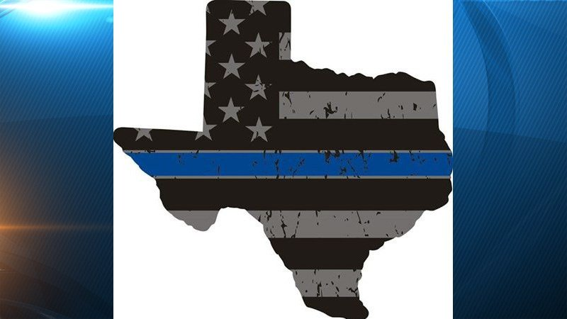 Local law enforcement reacts to tragedy in Dallas