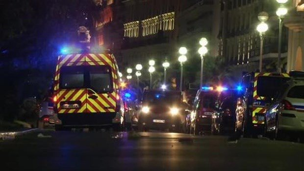 Neighbours of Nice truck suspect describe a loner