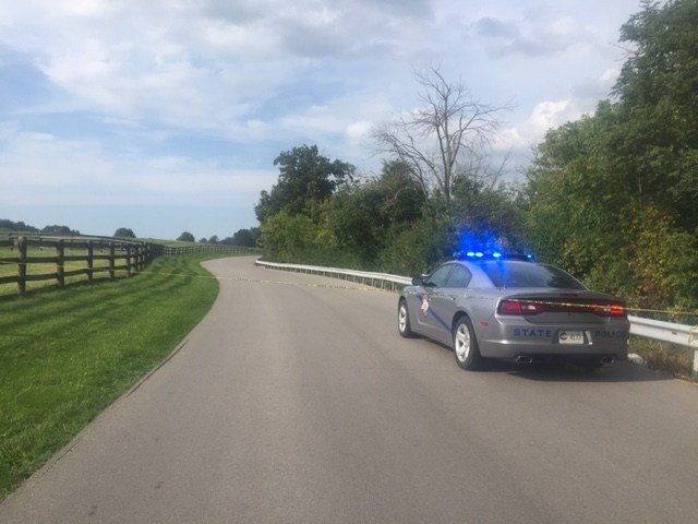Trooper shoots, kills SC man in Kentucky