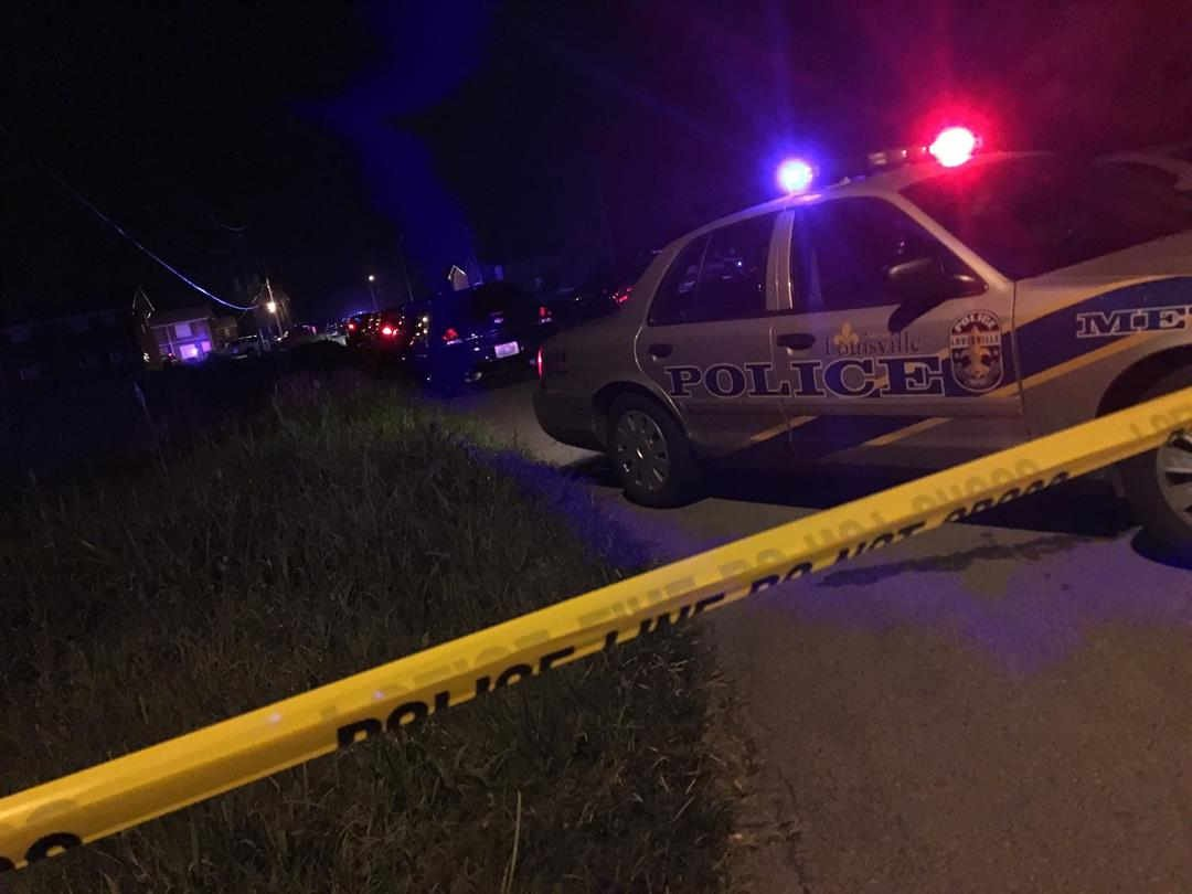 Kentucky officials: Man shot, killed by Louisville police