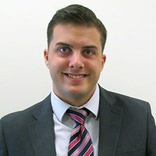 Conor McCue - LEX18 General Assignment Reporter