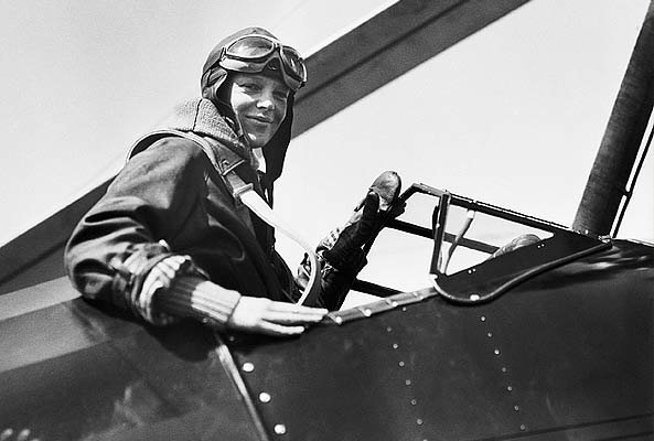 New evidence could prove that Amelia Earhart died as a castaway