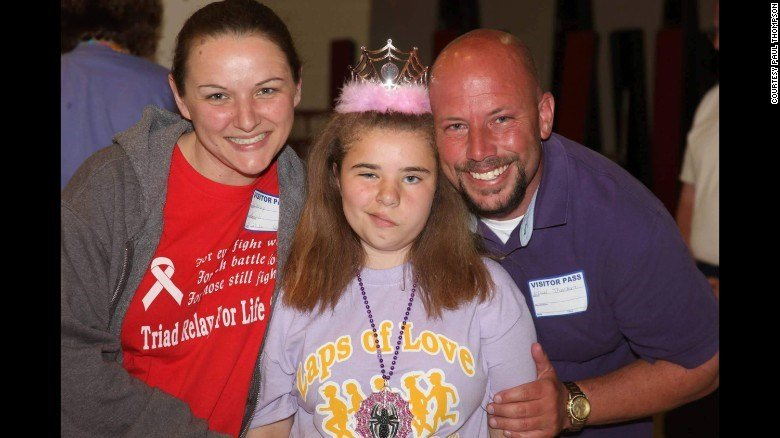 11-year-old cancer survivor kills herself over bullying