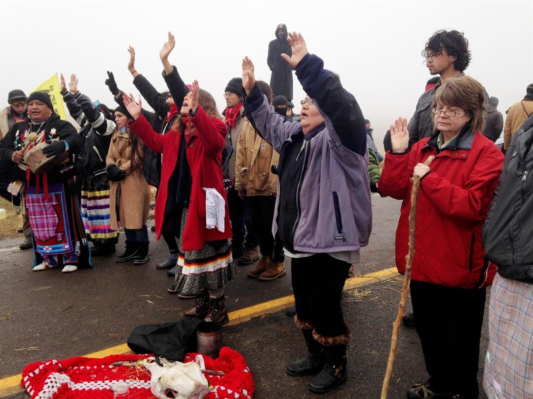 Pipeline protest planned for downtown Durango