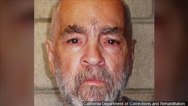 Serial killer Charles Manson 'taken to hospital'