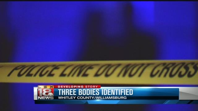 Ky. State Police investigating officer-involved shooting in Whitley County class=