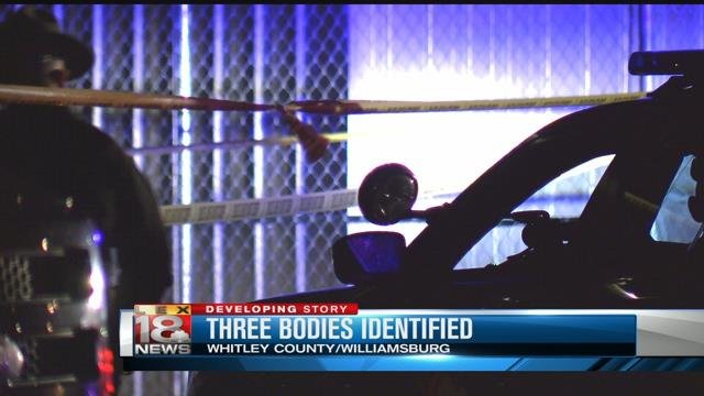 Ky. State Police investigating officer-involved shooting in Whitley County