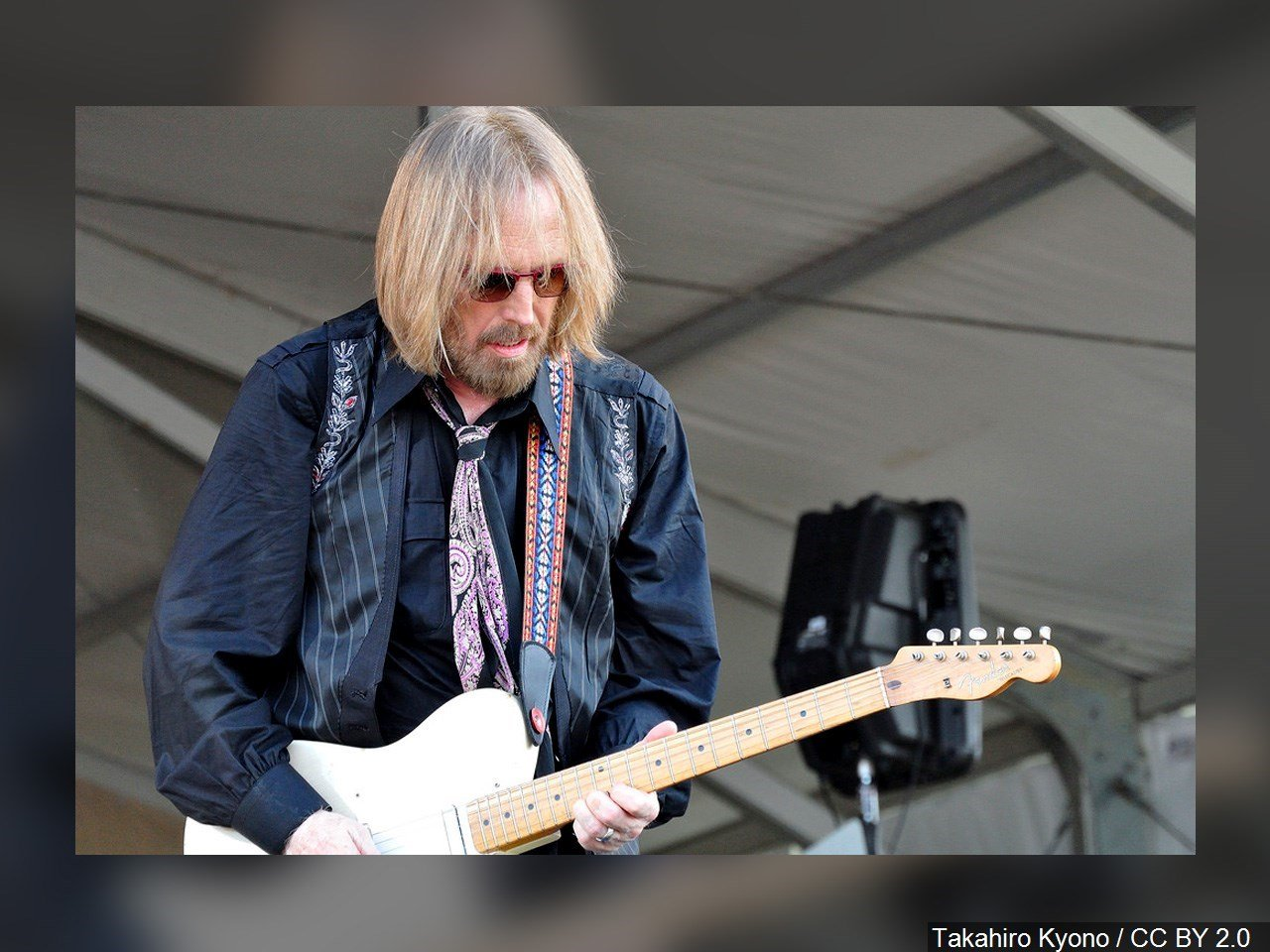Family: Tom Petty died of accidental drug overdose