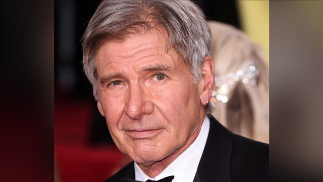 FAA investigating Harrison Ford following incident with passenger plane