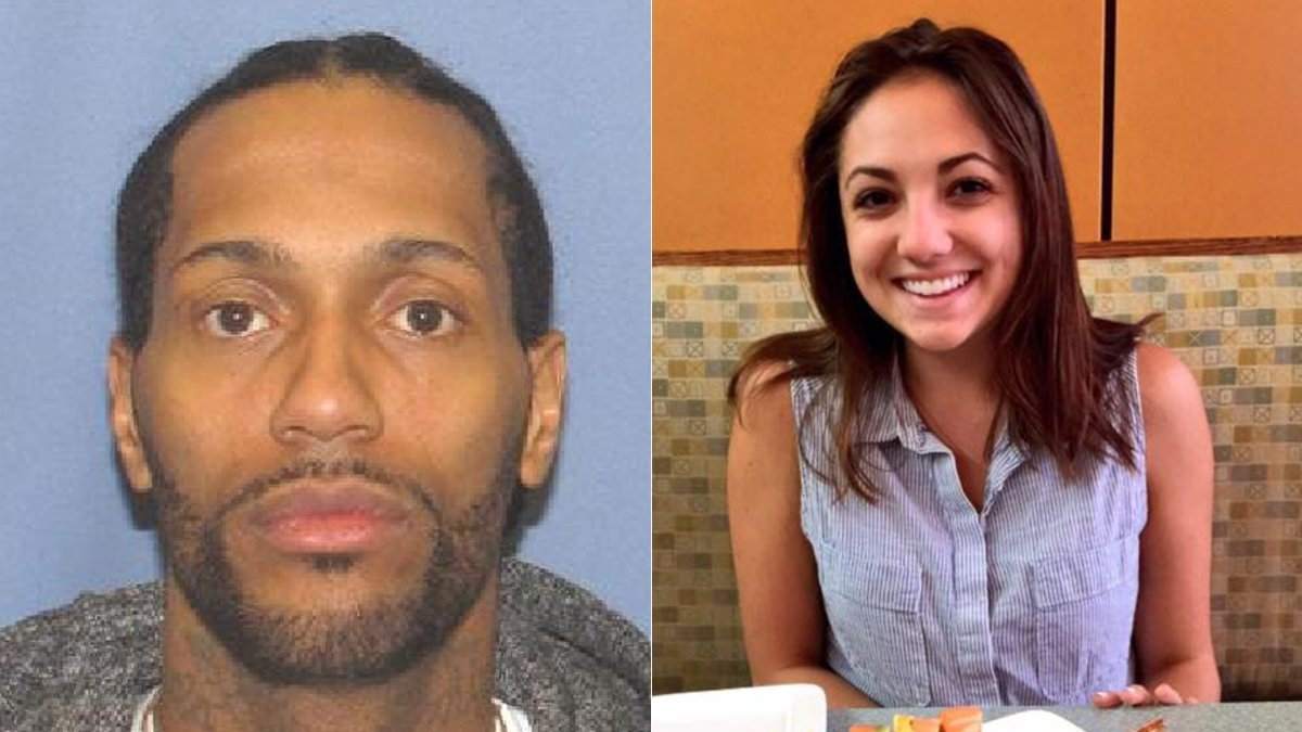 Suspect In Slaying Of OSU Student Ordered Held Without Bond