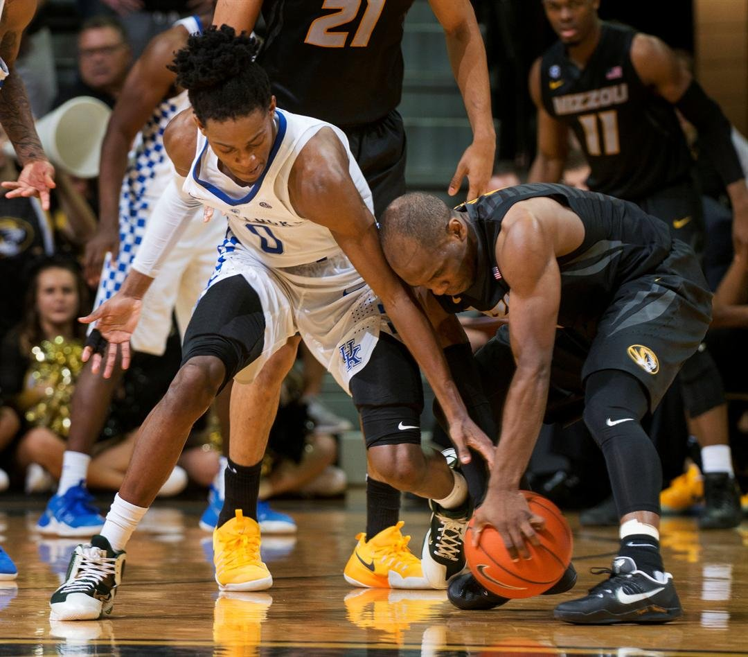 United Kingdom eases by Missouri 72-62