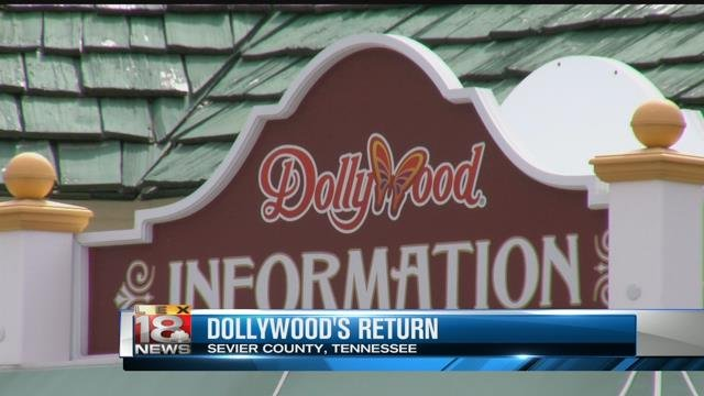 Dolly's family story to headline dinner show in Pigeon Forge