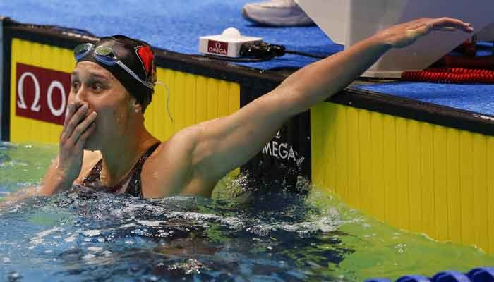 Mallory Comerford (Photo courtesy University of Louisville)