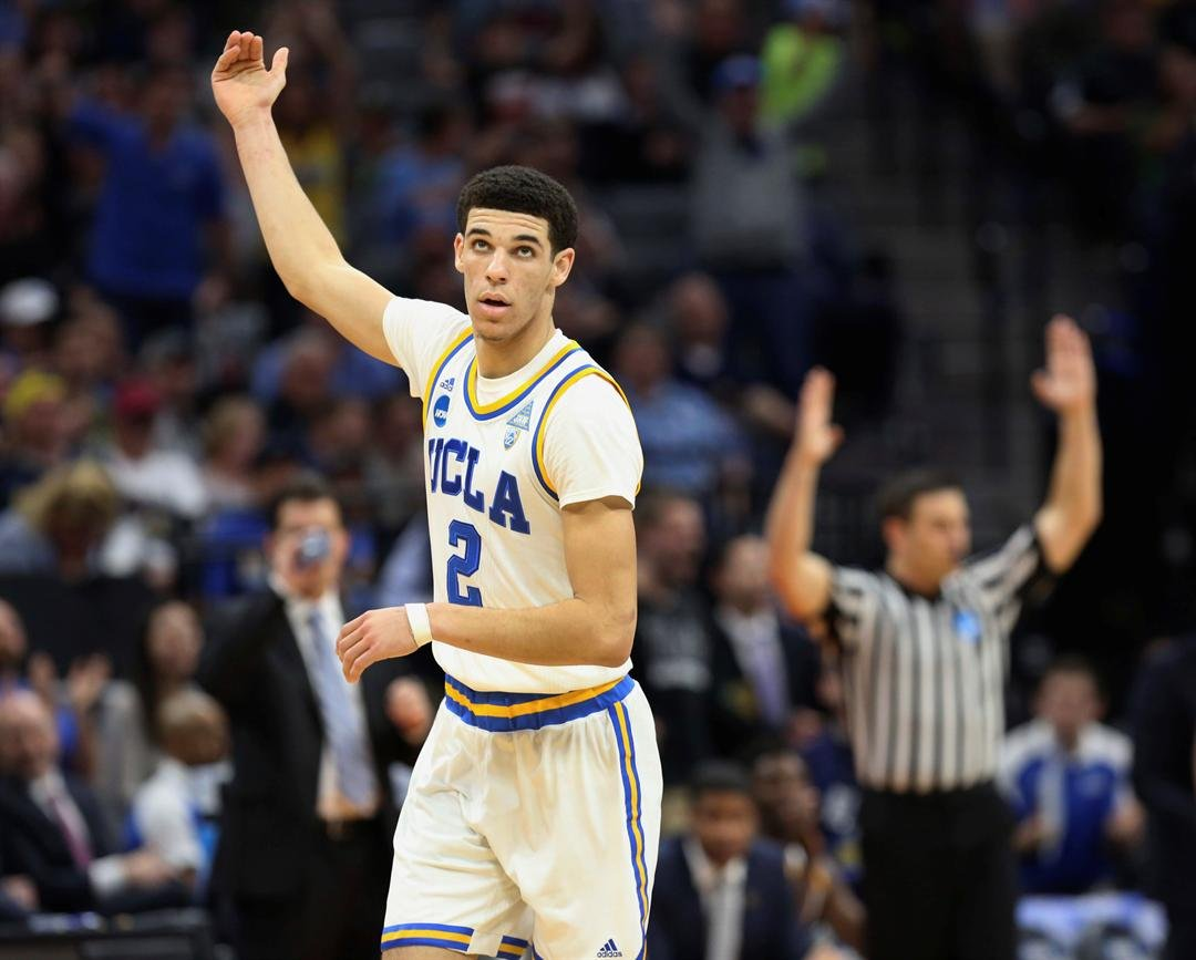 UCLA coach Steve Alford quashes talk about move to Indiana