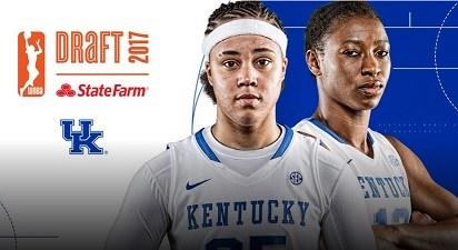 WNBA draft set for Thursday; San Antonio holds No. 1 pick