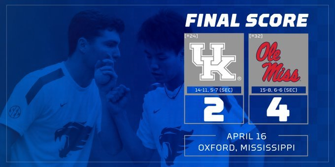 @UKMensTennis