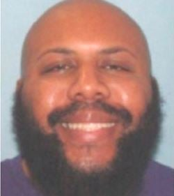 Cleveland Police via AP