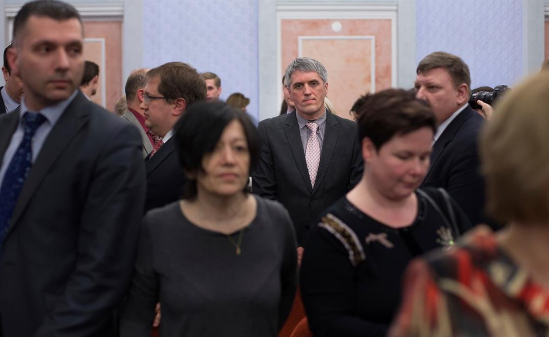 Russian government bans religious group, seizes property of hundreds of churches nationwide