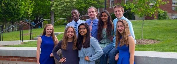 Model Laboratory School Governor's Scholars