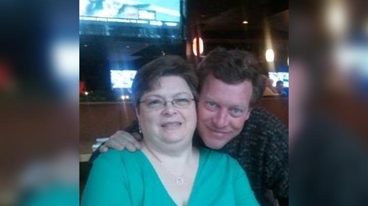 Nancy & Jeffrey Brown