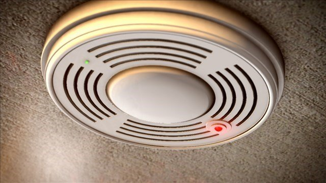 Daylight Saving ends- Check your smoke and carbon monoxide detectors