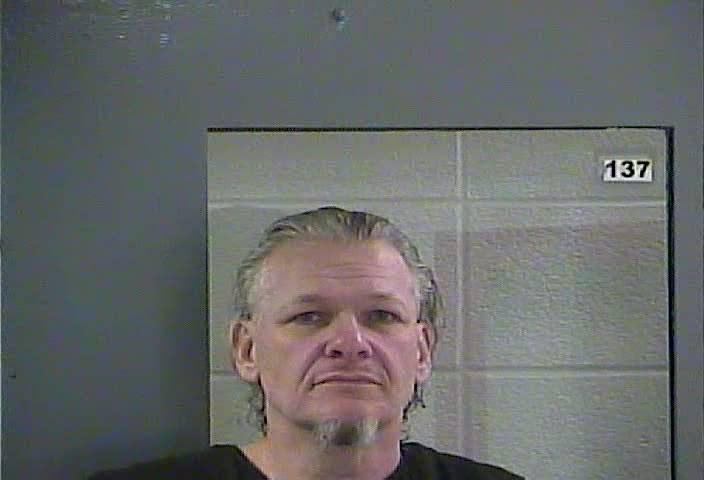 Jeffrey Scott Taylor
