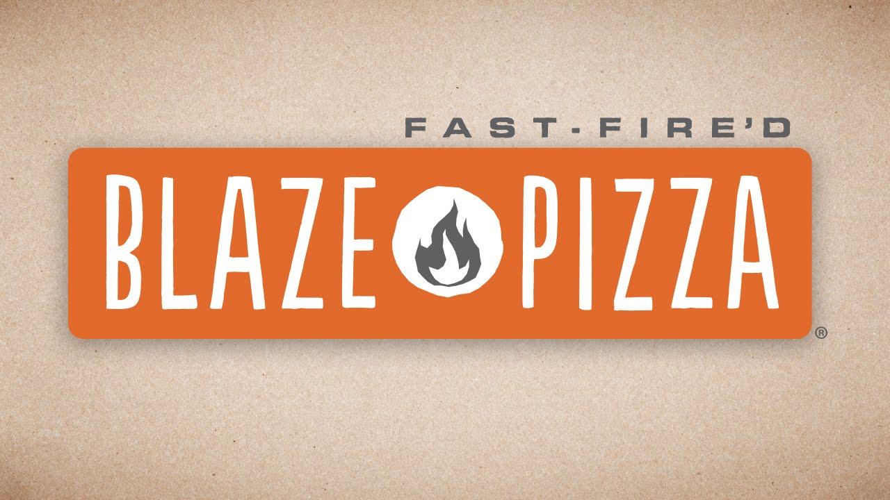 Courtesy of www.blazepizza.com
