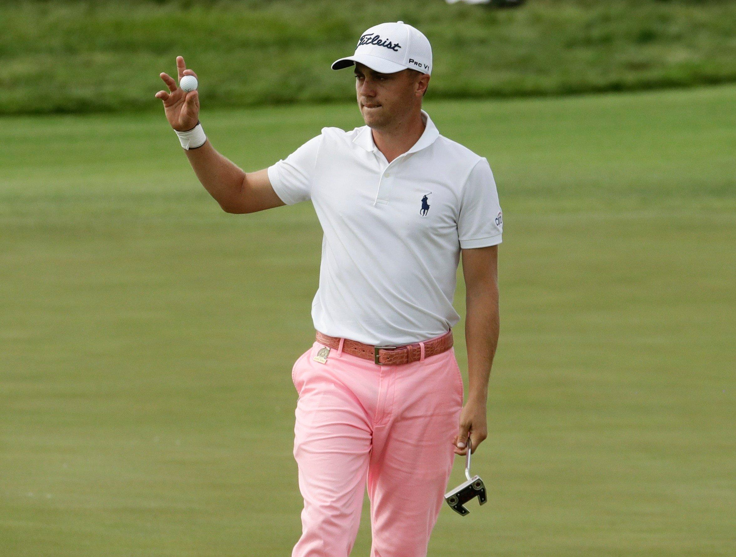 Brooks Koepka wins US Open title