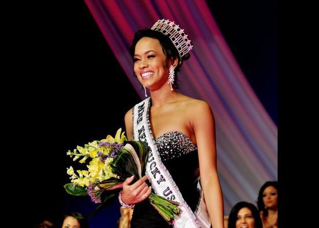 Miss Kentucky USA 2011 Facebook Page