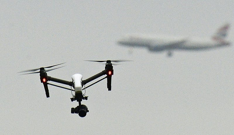 UK Announces New Regulations for Drone Owners