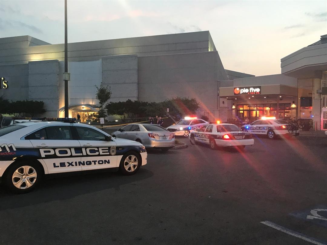 One person injured after shooting at Fayette Mall