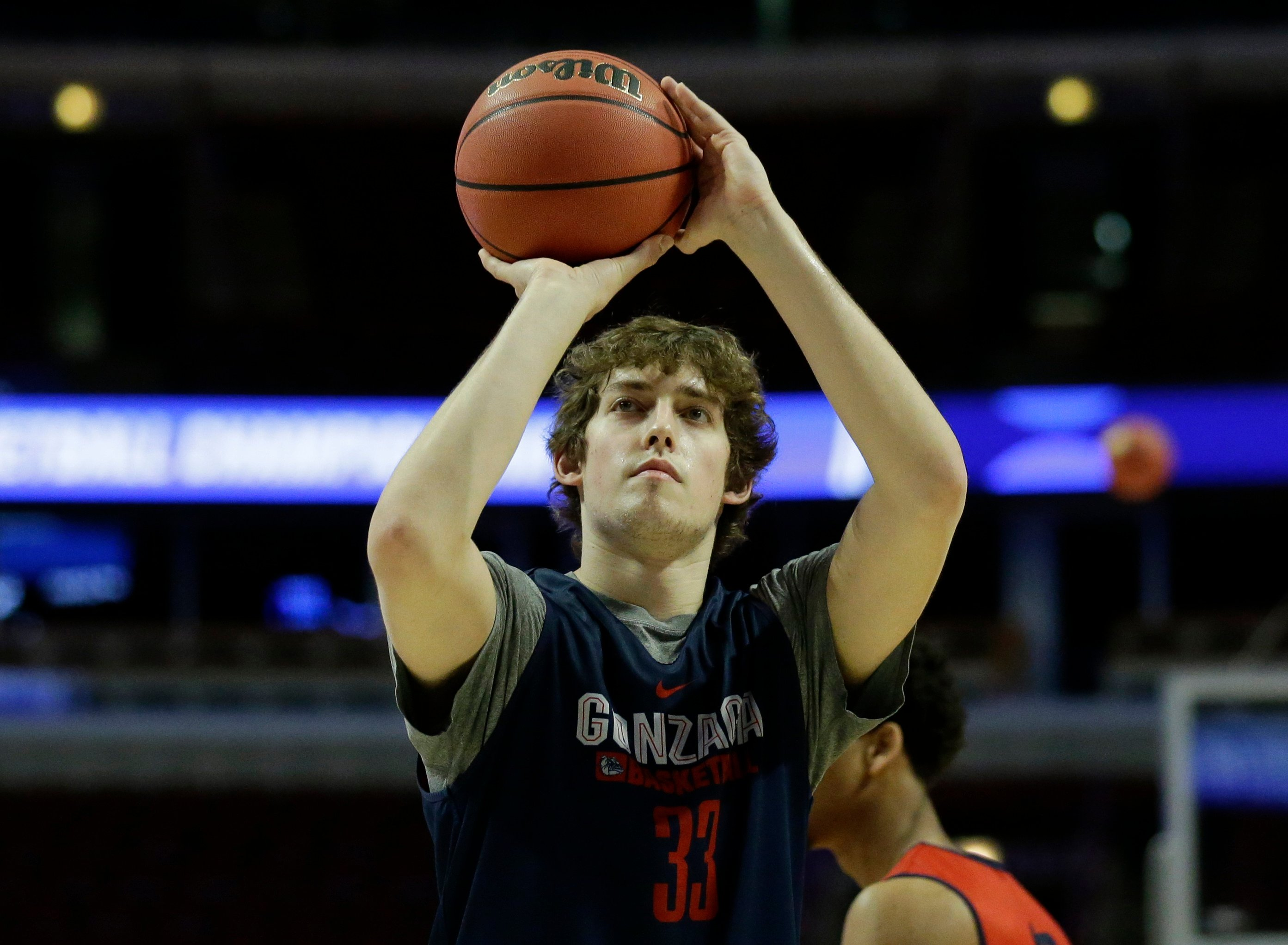Raptors sign Canadian Wiltjer to 1-year deal