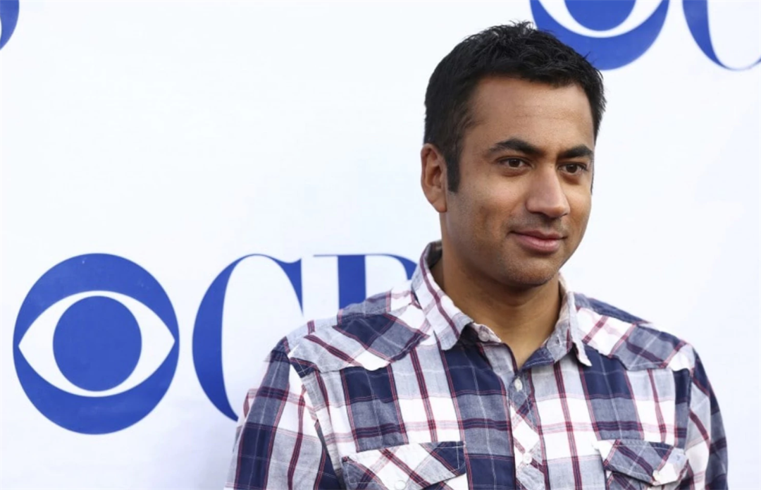 Actor Kal Penn, one of several members of the President's Commission on Arts and the Humanities who is resigning on Friday. (Matt Sayles /Invision/AP, File)