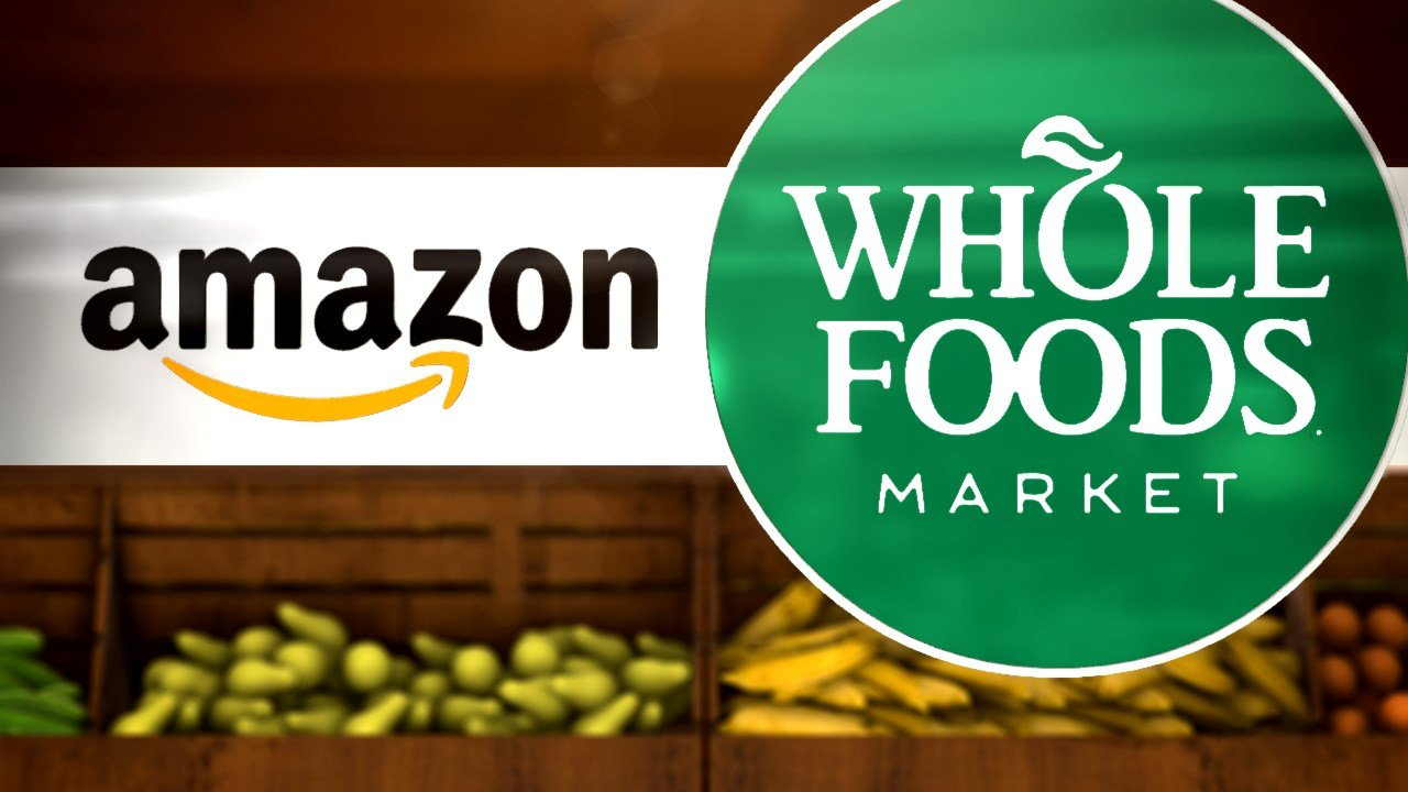 Amazon: Why It Is About More Than Just Groceries