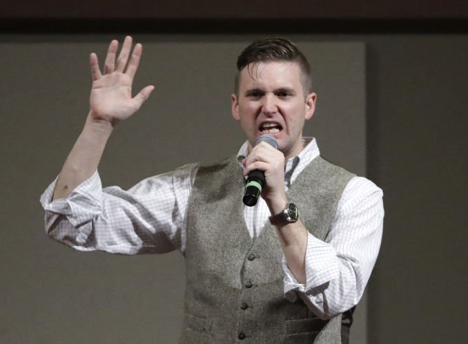 University of Cincinnati sued over alt-right speaker's visit