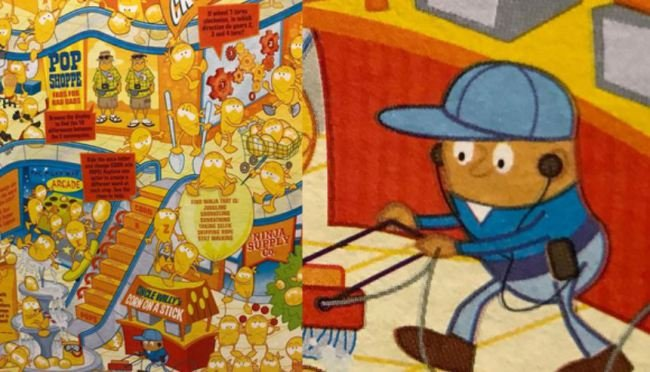 Kellogg's apologizes for art on Corn Pops boxes seen as racist