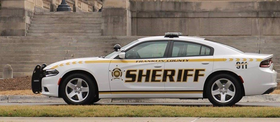 Franklin County Sheriff Facebook