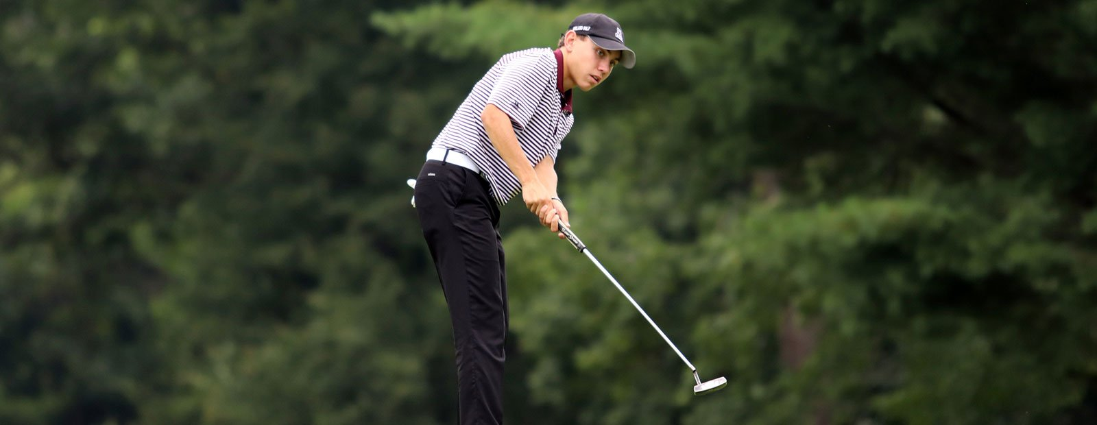 Jake Damron to play in with top PGA TOUR professionals