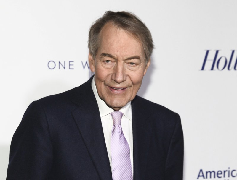 Charlie Rose suspended by CBS, PBS and Bloomberg amid sexual misconduct claims