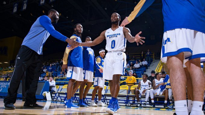 Men's basketball: Virginia Tech crushes Morehead State