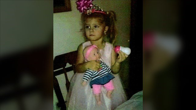Sheriff urges citizens to search their property for missing child