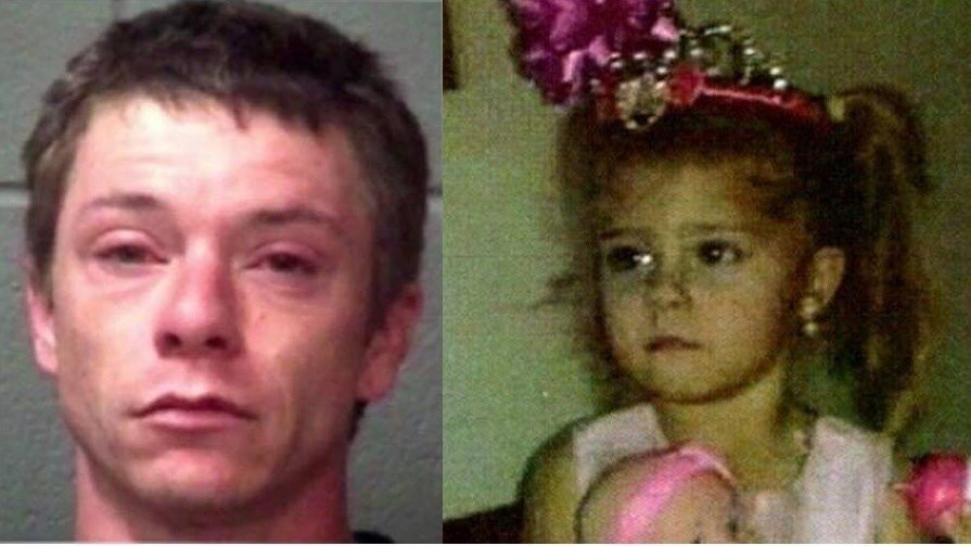 Federal Bureau of Investigation  makes arrest in disappearance of 3-year-old NC girl