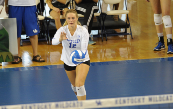 Freshman Gabby Curry and UK will play BYU Friday at noon in the NCAA Sweet 16. (Vicky Graff Photo)