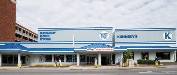 Kennedy's Wildcat Den
