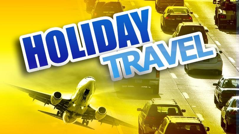 AAA expects record number of holiday travelers