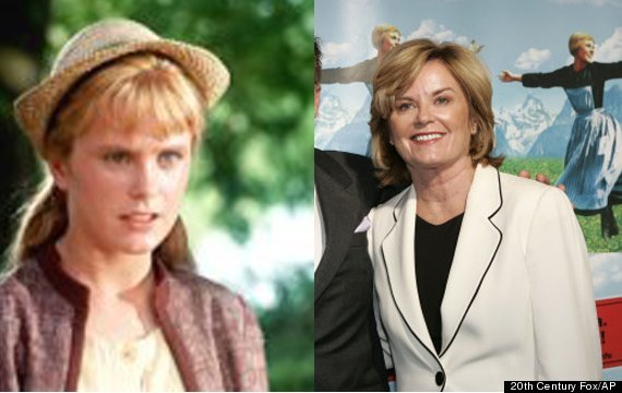 Heather Menzies-Urich, The Sound of Music's Louisa von Trapp, dies