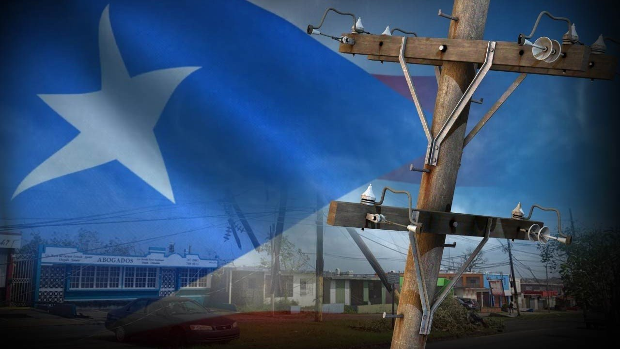Dominion Energy workers to help rebuild electric grid in Puerto Rico
