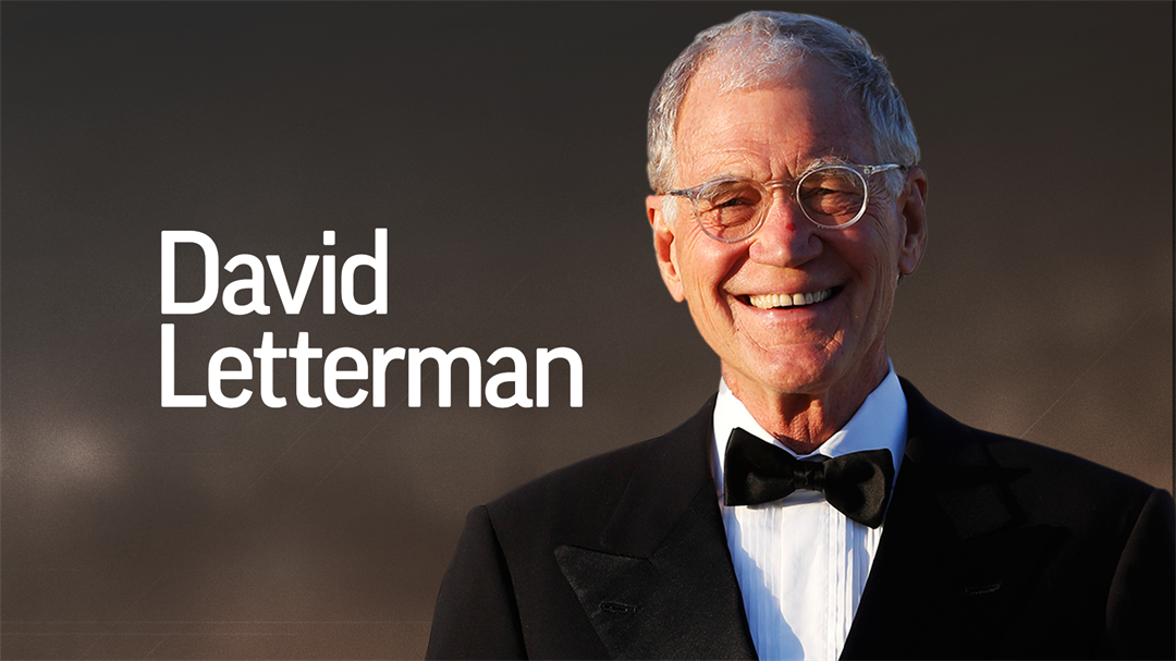Letterman to kick off Netflix show with Obama as top guest