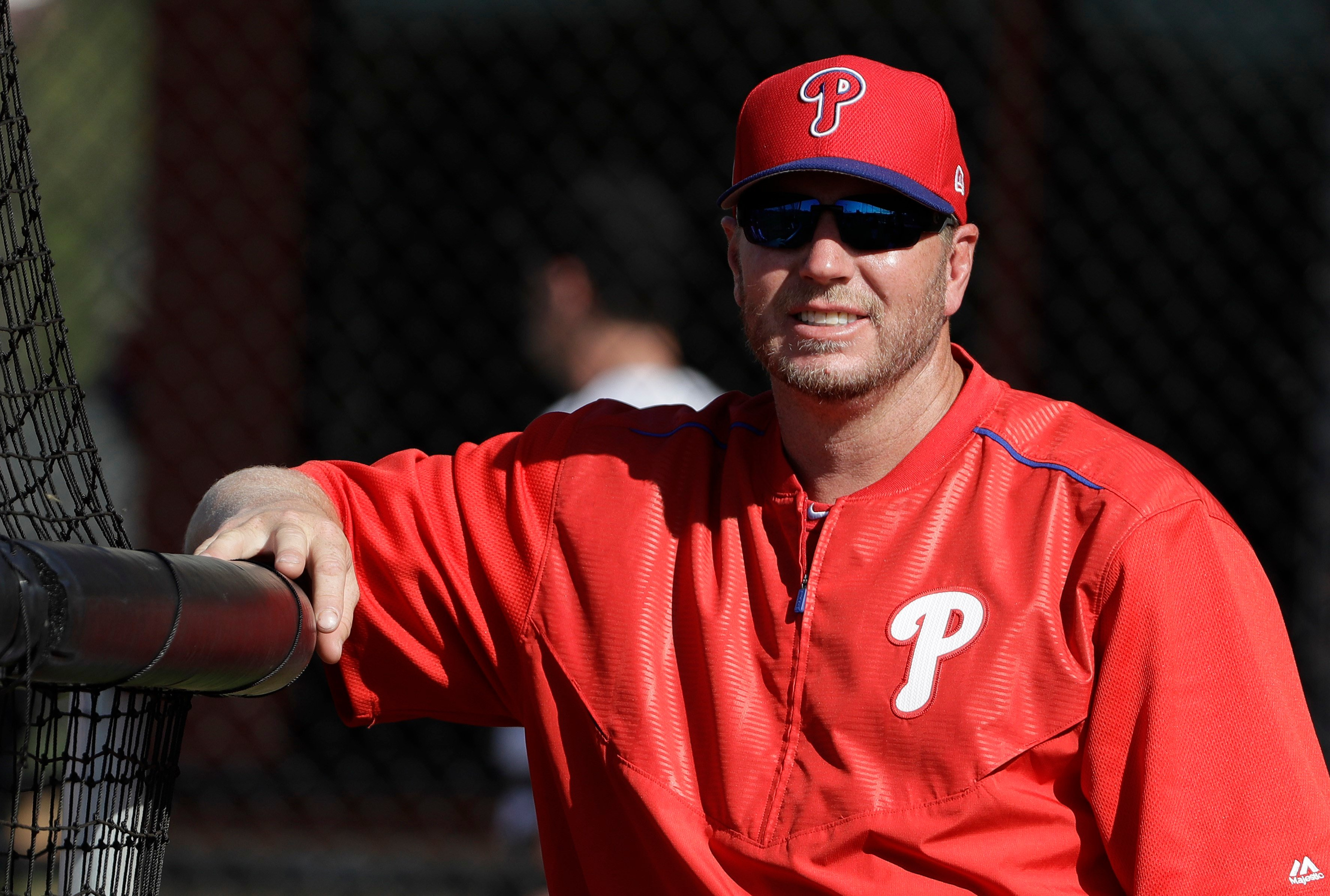 Roy Halladay autopsy shows he had Ambien, amphetamines and morphine in system